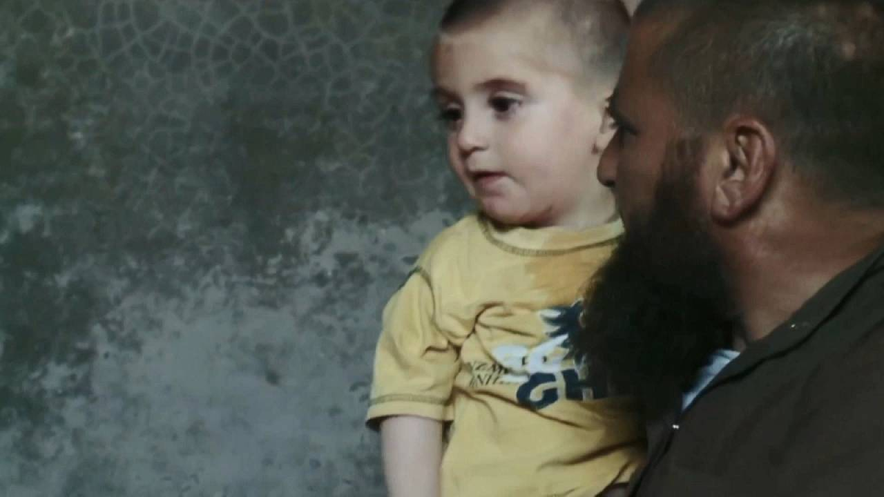 Radikalleşmeyi gözler önüne seren bir film: Babalar ve Oğulları