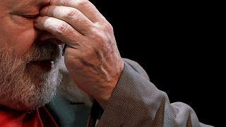 Τελευταία ευκαιρία για τον Λούλα - Περιμένει «πράσινο φως» για κάθοδο στις εκλογές