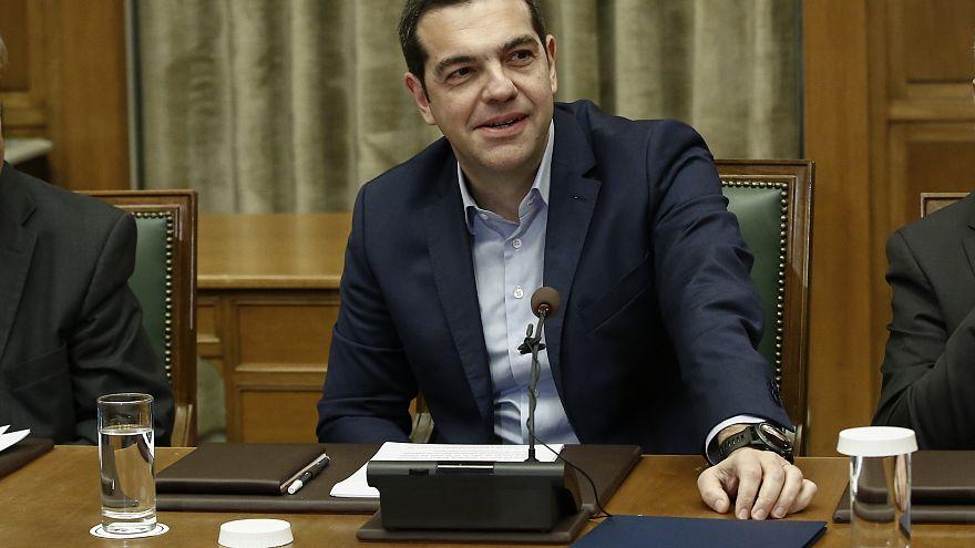Αίτημα υπερκομματικό η επιστροφή των Ελλήνων αξιωματικών