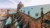 گفتگو با خورخه آلوا،عکاس اشکال متقارن در معماری شهری