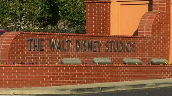 Disney offers to buy Murdoch's Sky News