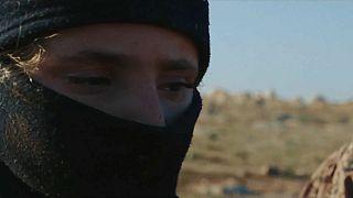 'Of fathers and sons': come vive un miliziano di Al-Nusra