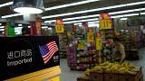 Предчувствие торговой войны