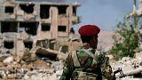 Európa felkészül a szíriai szerepvállalásra