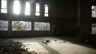 Siria ha cumplido siete años de contienda