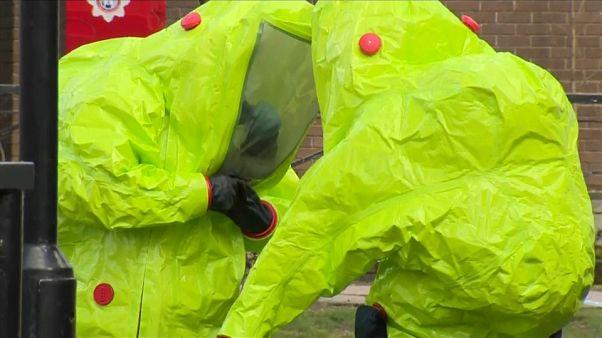 """Skripal: """"Il gas nervino? Non ci sono prove venga da Mosca"""""""