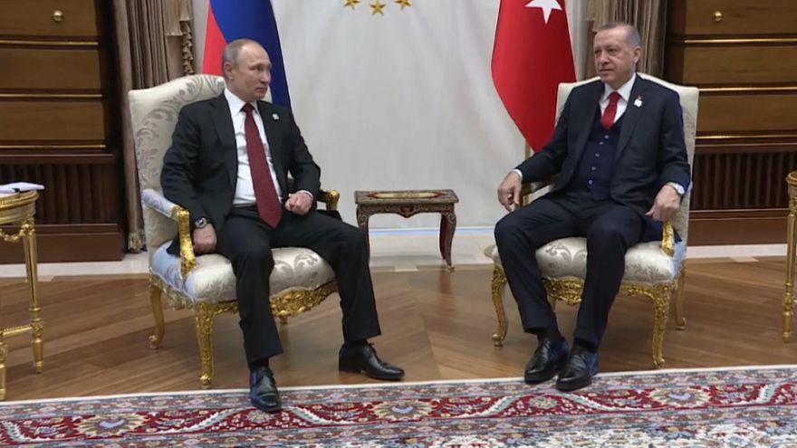 Putin-Erdogan intesa sul nucleare, la Russia costruisce la centrale