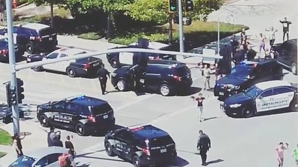 ΗΠΑ: Πυροβολισμοί στο κτίριο του YouTube - Τουλάχιστον 3 τραυματίες - Νεκρή η δράστης