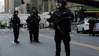 إطلاق نار قرب مقر يوتيوب في كاليفورنيا وسقوط عدد غير معروف من الضحايا