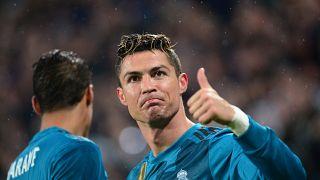 Ligue des Champions : le roi Ronaldo