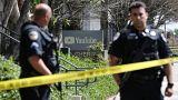 ΗΠΑ: Τρεις τραυματίες από πυρά ένοπλης στα κεντρικά του You Tube
