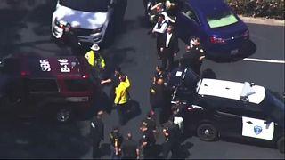 Youtube: egy súlyos sérült a kaliforniai támadásban
