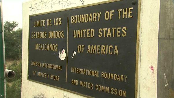 Trump va envoyer l'armée américaine sécuriser la frontière avec le Mexique