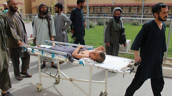 Kunduz province, Afghanistan