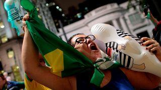 Lula facing possible jail
