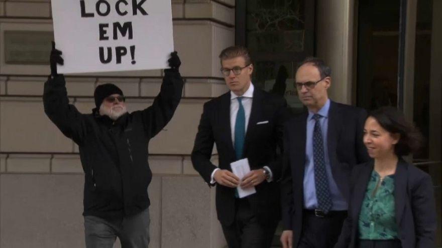Mueller soruşturmasında ilk ceza Hollandalı bir avukata verildi