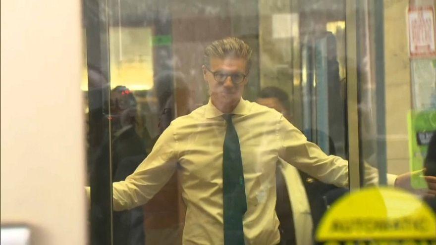 Russiagate: emessa la prima sentenza contro l'avvocato olandese Van der Zwaan