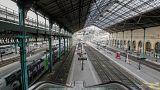 Deuxième jour de grève : un TGV sur sept