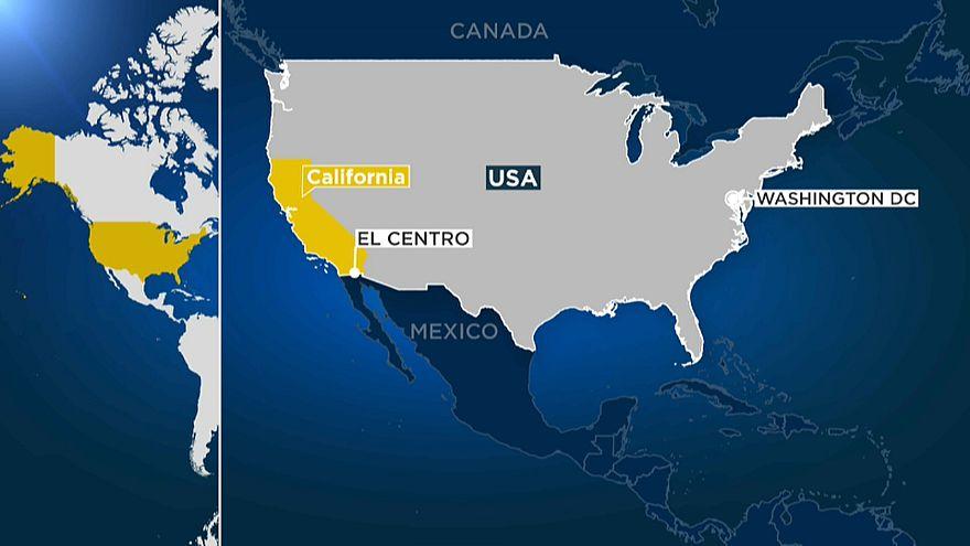 USA: Absturz eines Militärhubschraubers