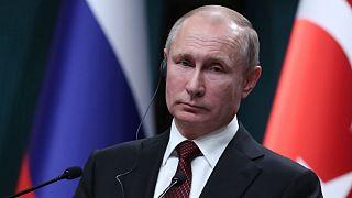 پوتین: داعش در سوریه شکست خورده است اما همچنان میتواند ویرانگر باشد