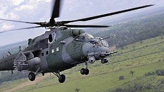 California: si schianta elicottero Marines