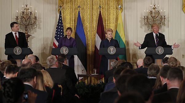 Трамп: дружить с Россией — хорошо, но получится ли?