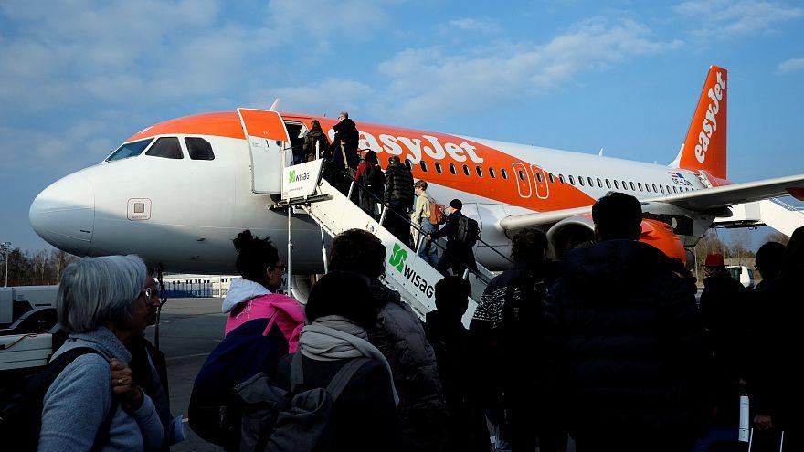 Újra zavartalan a légiközlekedés