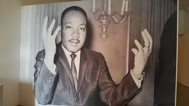 Martin Luther King'in hayali gerçekleşti mi?
