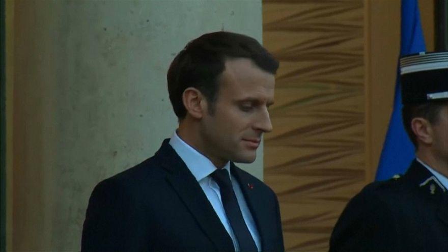 Caracas rappelle Paris à l'ordre