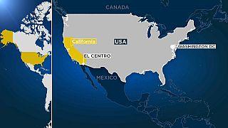 Crash d'un hélicoptère militaire aux Etats-Unis