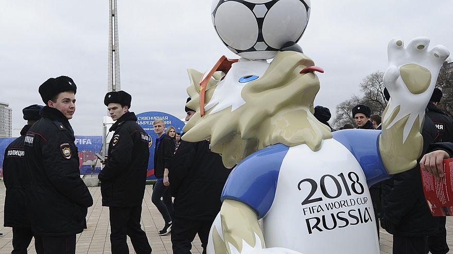Ingyen vonatjegyet adnak az oroszországi VB szervezői a szurkolóknak