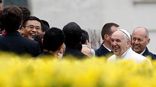 مصاحبهای «جعلی» از پاپ فرانسیس؛ «جهنمی وجود ندارد»