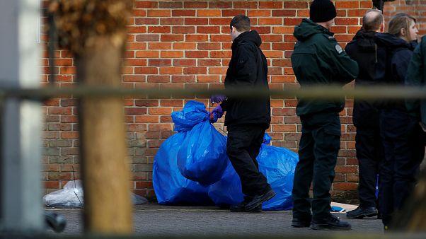 تنش بی سابقه بین روسیه و بریتانیا در نشست مبارزه با گسترش سلاح شیمیایی