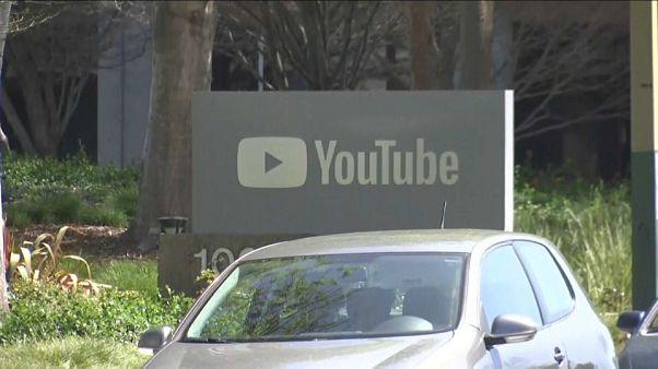 Identificada la responsable del tiroteo en la sede de YouTube