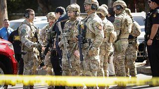 Ταυτοποιήθηκε η δράστης της επίθεσης στις εγκαταστάσεις του YouTube