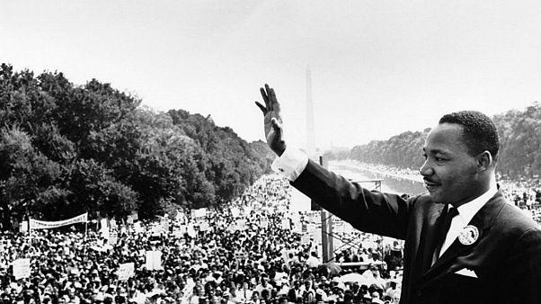 نیم قرن از قتل مارتین لوتر کینگ، رهبر مبارزه جنبش حقوق مدنی سیاهپوستان آمریکا گذشت