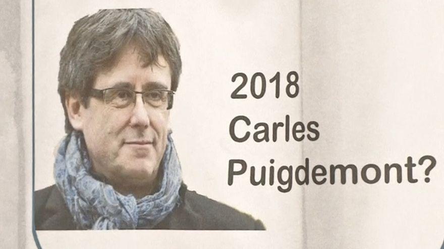 Wer wählt anstelle von Puigdemont in Barcelona?