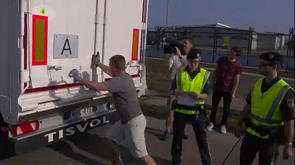 Marad a határellenőrzés Ausztriában