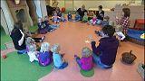 Je jünger, desto ärmer: Kinderarmut in Deutschland wächst