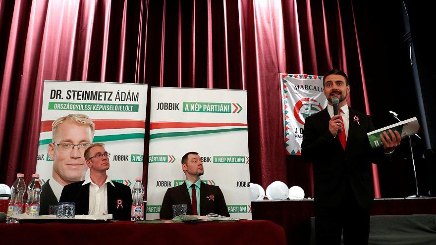 Macaristan'da devletten para alabilmek için sahte partiler türedi