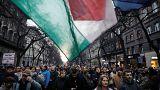 Беженцы, Россия и подконтрольные СМИ: повестка дня на выборах в Венгрии