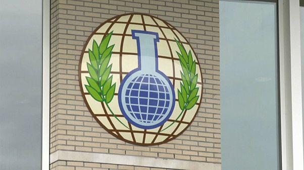Fall Skripal - OPCWSitzung in Den Haag