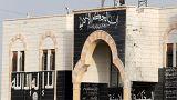 مقاتلو داعش يجددون البيعة للبغدادي