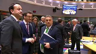 Un muro en las relaciones entre la UE y Hungría