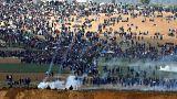 في ذكرى يوم الأرض: مقاربة تاريخية مع الحراك الشعبي والسلمي الفلسطيني