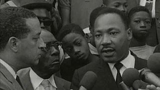 El sueño incumplido de Martin Luther King medio siglo después