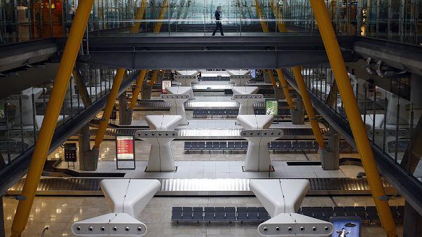 El aeropuerto de Madrid, entre los mejor valorados del mundo
