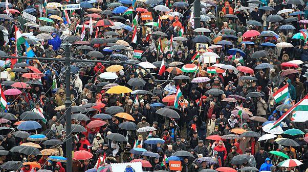 A felmérések csak a Fidesz győzelmében biztosak