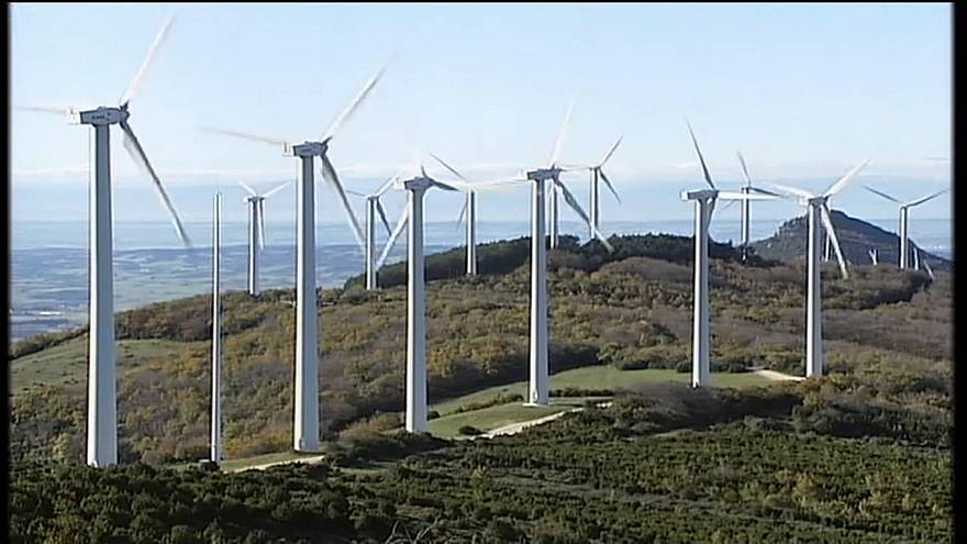 Sky's the limit as Portugal gets more electricity than it consumes from renewables