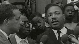 """""""I have a dream"""" - Vor 50 Jahren starb Martin Luther King"""